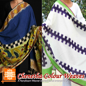 Chenetha Colour Weaves