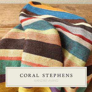 Coral Stephens Handweaving