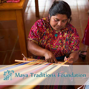 Maya Traditions Foundation