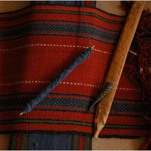 Sidreh – Lakiya Negev Weaving