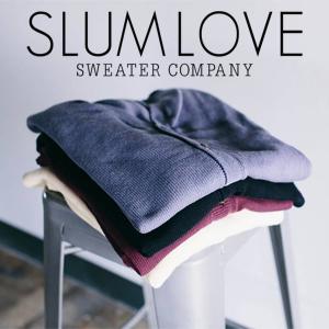 Slum Love
