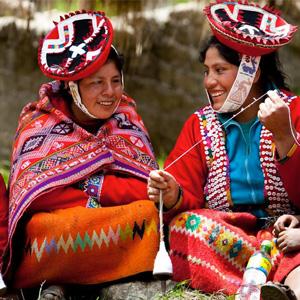 Women's Weaving Cooperative