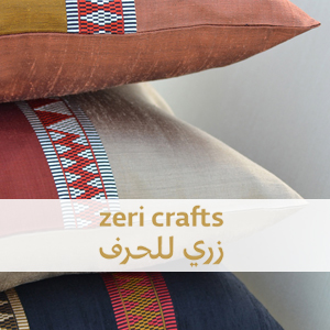 Zeri Crafts