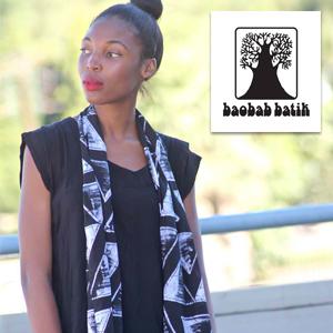 Baobab Batik