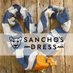 Sancho's Dress